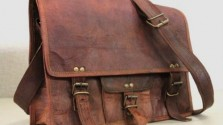 Leather Satchel Mystery Case Files