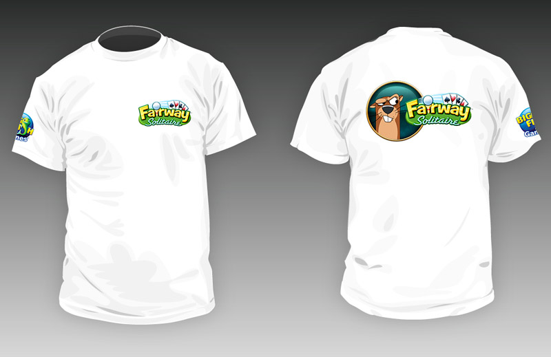 Fairway Solitaire T-Shirt