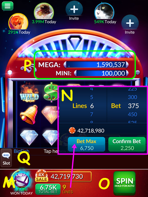 big fish casino tipps und tricks