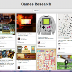 games research