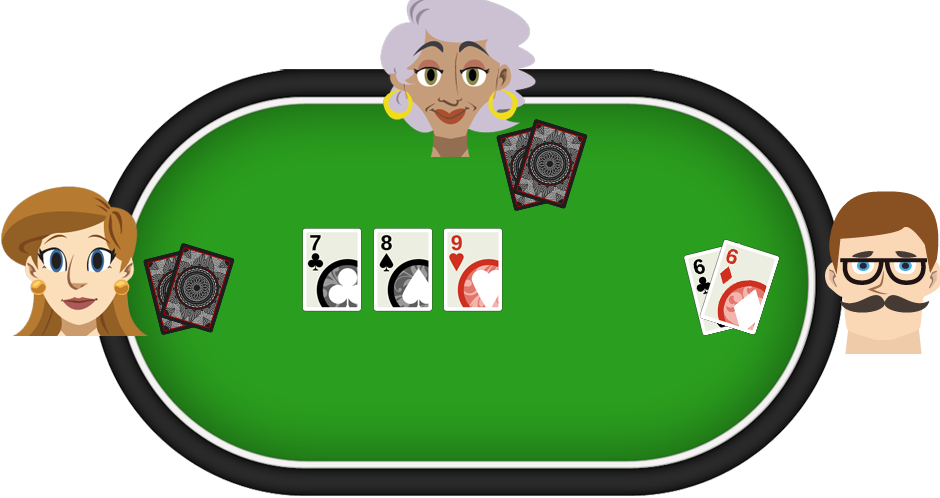 Poker advanced strategies