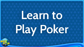 Learn How to Play Poker - Games List, Rules & Variations