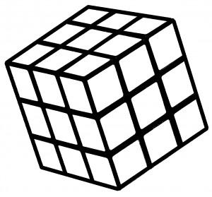Rubiks-cube-stencil