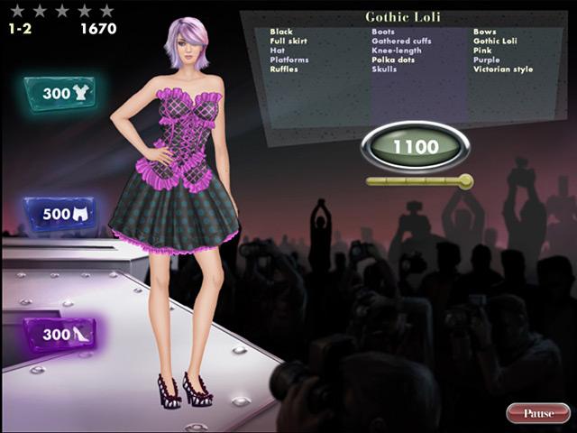 Games For The International Fashionista Big Fish Blog