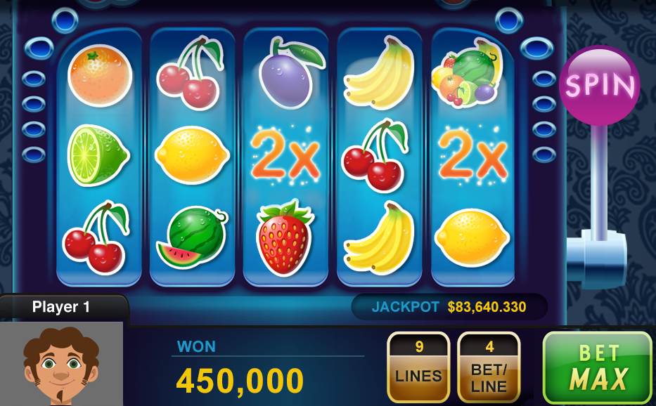 slot machine strategy big fish blog