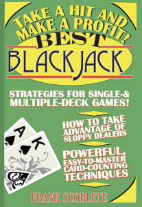 Can you become a professional blackjack player