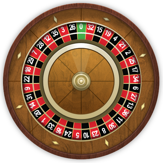 casino roulette wheel rules