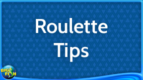 roulette strategy tips