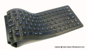 silicone-keyboard