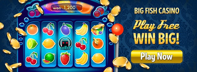 promo code big fish casino