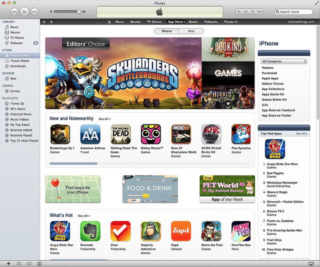 ios-app-store-games