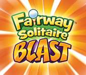 Play Fairway Solitaire Blast on Facebook!