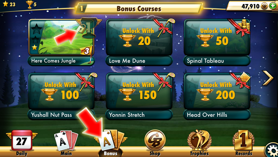 Play bigfish game forever 101 work - YouTube