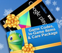 12 Days of Christmas Giveaway!