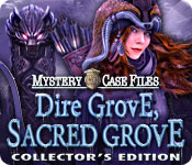 Mystery Case Files: Dire Grove Sacred Grove Released!
