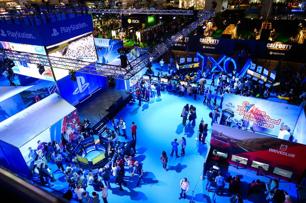 10 International Video Game Conventions You Must Attend Before You Die