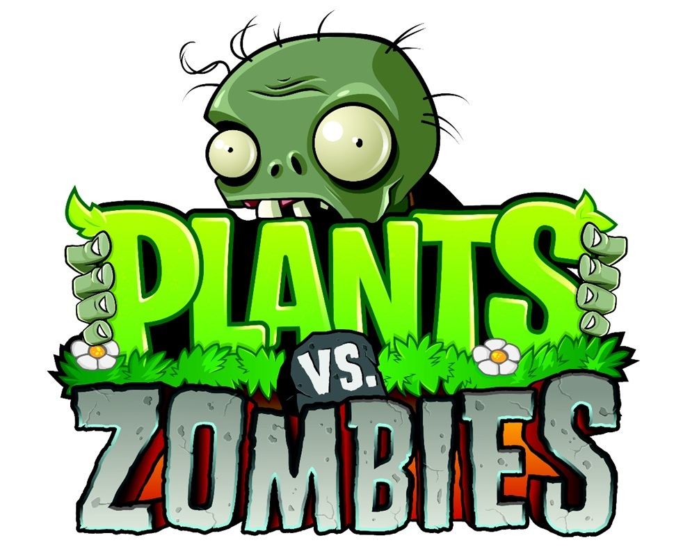 Plants Vs Zombies Con Nombre simp 225 tico v 237 deo  : Plants v Zombies from apexwallpapers.com size 982 x 786 jpeg 194kB