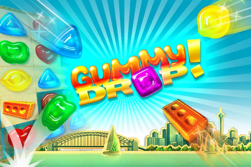 Guide to the best iphone and ipad games november big for Gummy drop big fish games