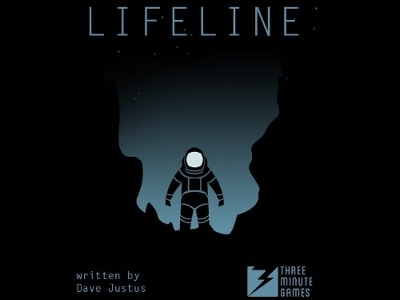 Behind the Curtain – Three Minute Games (Lifeline) Interview