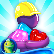 Gummy Drop is now Available on PC