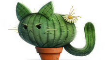 Daily Habits of Creativity: Interview with Artist Piper Thibodeau