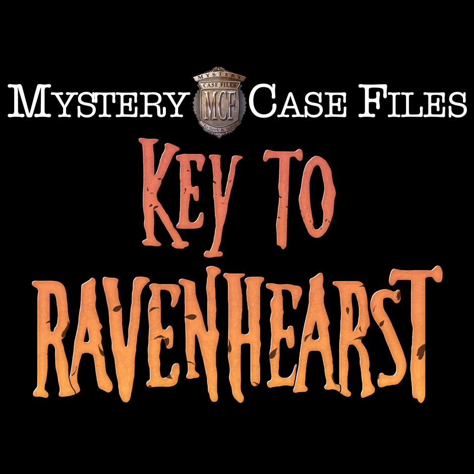Mystery Case Files: Keys to Ravenhearst Announced