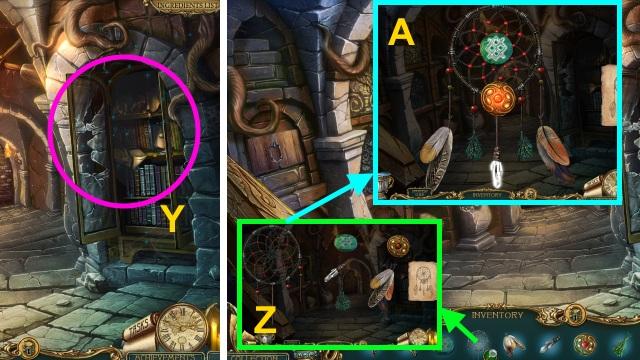 the secret door game instructions 2