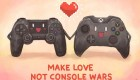 Console wars 2