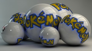 Pokemon-Balls-Background