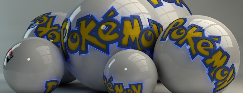 Pokemon-Balls-Background