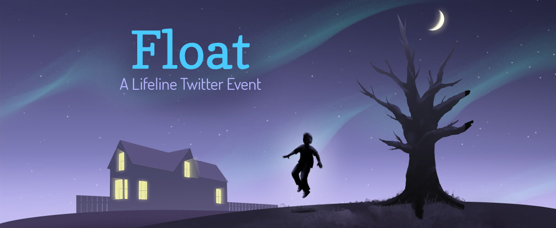 Float a lifeline adventure for Fishing for floaters game